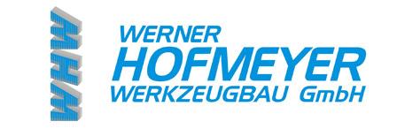 Werner Hofmeyer GmbH - Logo